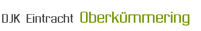 DJK Oberkümmering